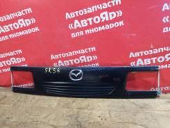 Решетка радиатора Mazda Bongo Brawny 06.2001 SK56V WL