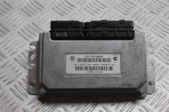 Блок управления двигателем ВАЗ 2111