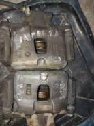 Суппорт тормозной Subaru impreza gg2