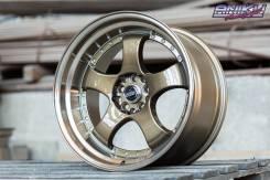 NEW! Комплект дисков Style SSR SP1 R18 9.5J ET25 5*100 / 5*114.3 (A029