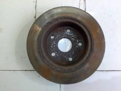 Диск тормозной задний для Geely Emgrand EC7 [арт. 523321-1]