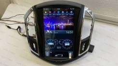 """Магнитола в стиле Tesla для Chevrolet Cruze (2013+) 11,8"""""""