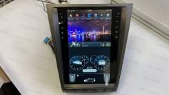 """Магнитола в стиле Tesla для Lexus GS (2004-2012) 11,8"""""""