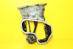 Toyota Highlander Поддон двигателя верхний 12101-31121