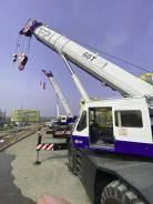 Tadano TR-600 EXL, 2007