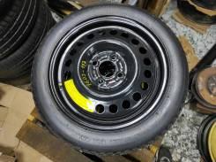 1602 запасное колесо OEM Nissan note, e-power - ok Honda+ MMC+