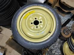 1601 запасное колесо OEM Nissan note, e-power - ok Honda+ MMC+