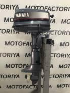 Продам лодочный мотор Yamaha 5 SMH