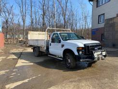 Ford F250, 2009