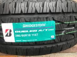 Bridgestone Dueler A/T 001, 285/60 R18