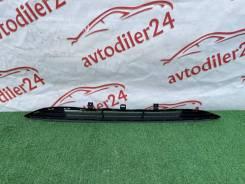 Решетка бампера Hyundai Solaris (2017-) нижняя (86561H5000)