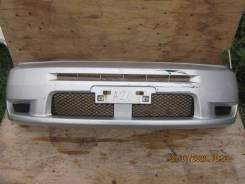 Бампер Mitsubishi Mirage Dingo [MR954247], передний