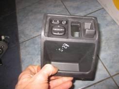 Блок управления зеркалами Toyota Sienta 09.2003 - 05.2006 [84870-28020]
