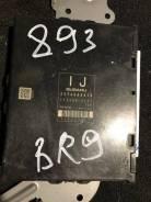 Блок управления ДВС Subaru Legacy [22765AA070] BM9 EJ255