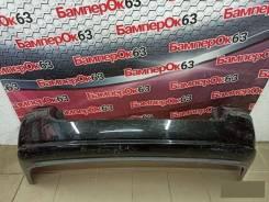 Бампер Toyota Avensis 2003 задн. (б/у)