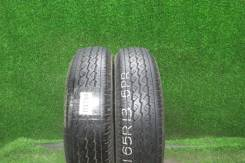 Bridgestone V600, LT165r13