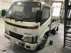 Toyota-DYNA в разбор на запчасти