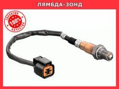 Лямбда-зонд в Новосибирске