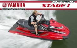 Карта(Прошивка) ECU Yamaha VXR 1800cc Stage1