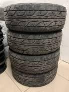 Dunlop Grandtrek, LT265/65/17