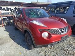 Ноускат Nissan JUKE, YF15, HR15DE