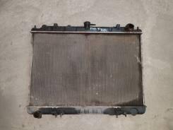 Радиатор охлаждения Nissan R'nessa PNN30
