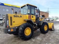 SDLG LG936L, 2013