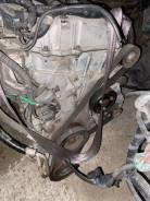 Двигатель в сборе LF-VDS Mazda Axela Blefw