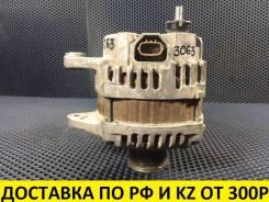 Контрактный генератор Nissan X-Trail T31 MR20DE Оригинал
