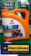 Масло для мотоциклов Repsol RP MOTO Sport 4T 10W-40 4л [00-00015938]