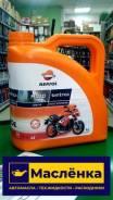 Масло для мотоциклов Repsol RP MOTO Sintetico 4T 10W-40 4л [00-00015937]