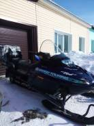 BRP Ski-Doo Grand Touring SE 700, 2002