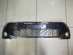 Решетка в бампер Toyota Camry 2015-18