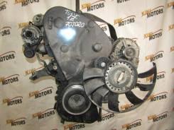 Двигатель Ауди 80 А4 А6 1,9TDI 1Z