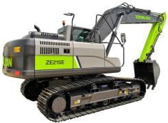 Zoomlion ZE210E, 2021