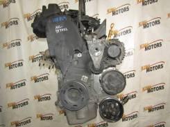 Двигатель Фольксваген Гольф 1,6i AKL