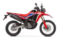 Honda, 2021