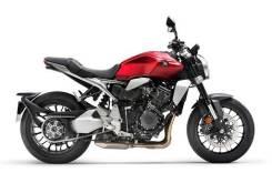Honda CB 1000R, 2021