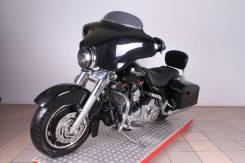 Harley-Davidson Street Glide FLHX, 2006