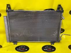 Радиатор кондиционера Toyota Ractis.