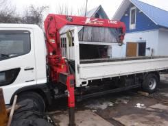 Продаю КМУ UNIK-373, без работы в РФ, привоз 2021 года.