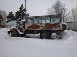Урал 43206, 1996