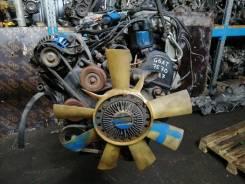 Двигатель Hyundai Galloper