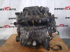 Двигатель Nissan Serena 2005-2007 C25 MR20DE