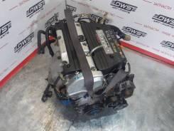 Двигатель Honda Stream [11000PNC800]