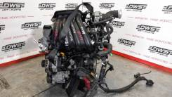 Двигатель Nissan NOTE [1010B9U50F, HR15DE]
