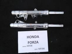 Вилка Honda Forza, передняя