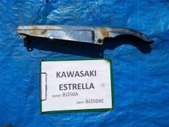 Защита цепи Kawasaki Estrella [53571]