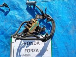 Суппорт Honda Forza, передний