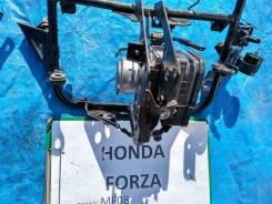 Блок ABS Honda Forza